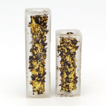 Crafted Makes Spangle Series - Mistral FP/RB - Golden Onyx